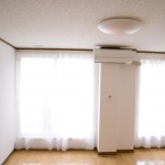 内装 居室1-1
