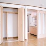 内装 居室1-2