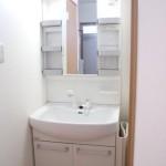 内装 洗面化粧台 混合水栓